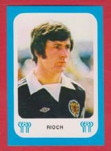 Scotland Bruce Rioch Derby County